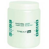 Маска для сухих волос 1000 мл ING Professional