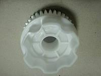 Шестерня редуктора RS550 на 37 зубов 6 лепестков для детского электромобиля