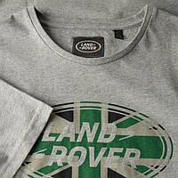 Мужские майки, футболки Land Rover