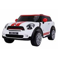 Электромобиль детский Mini Cooper
