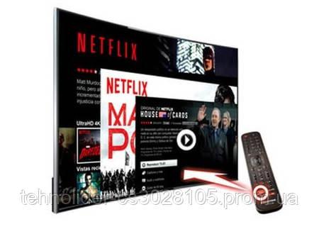 Netflix Hisense фото