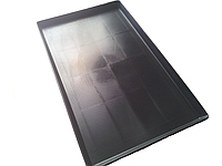 Пластиковый поддон для клетки. 33,5х49х2,7 Поддон в клетку. Поддон для клеток пластиковый, фото 1
