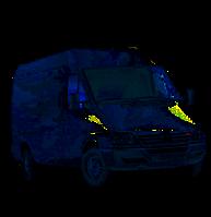 MB Sprinter 1995-200