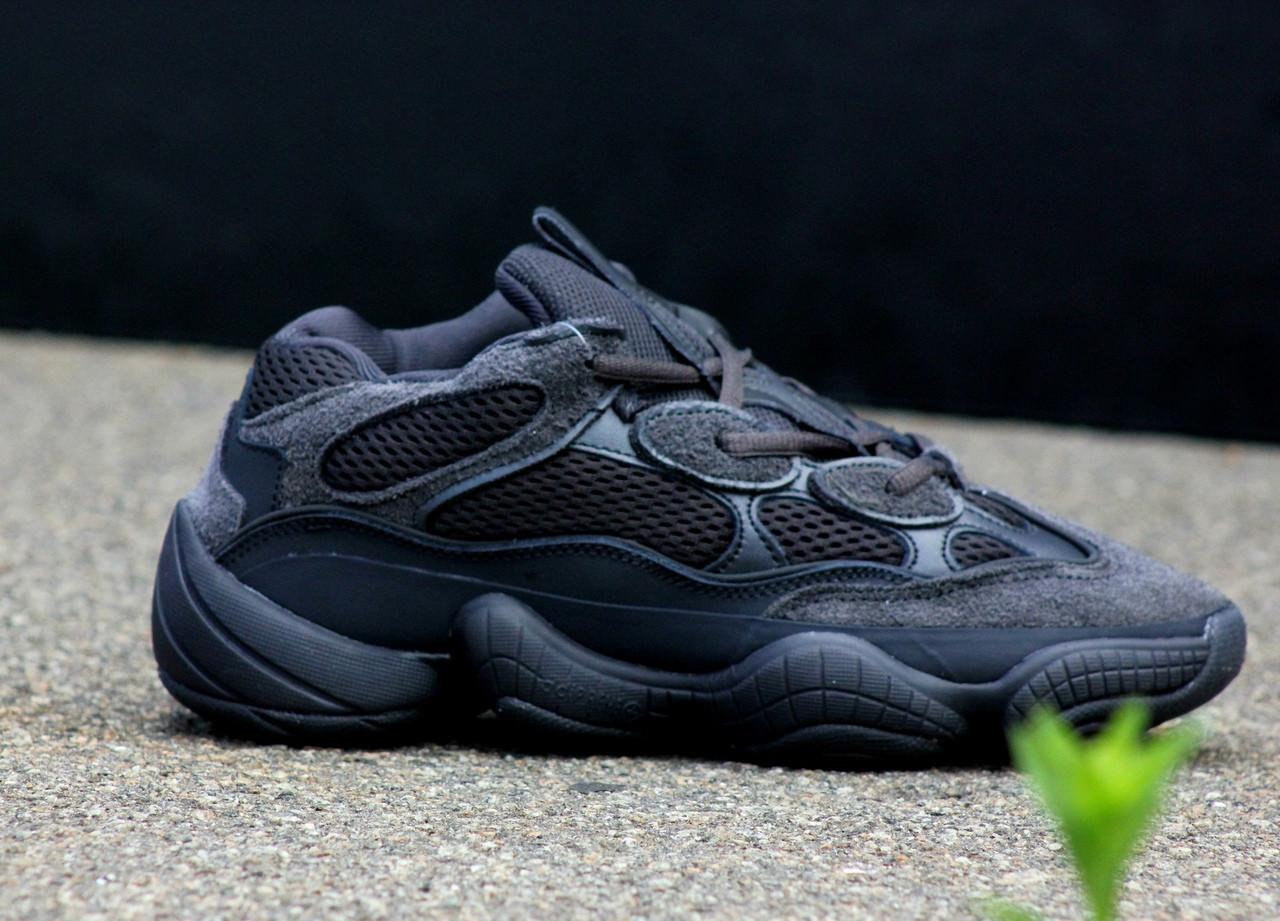 new product aca4f 7ffb5 Мужские кроссовки Adidas YEEZY 500 Utility blue - Bigl.ua