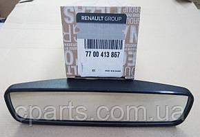 Дзеркало заднього виду Renault Duster (оригінал)