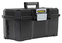 Stanley 1-97-510 Ящик для инструмента Stanley One Latch 24""