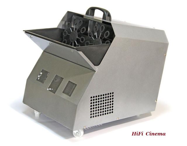 M-Light BM-002 генератор мыльных пузырей 300W