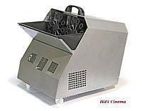 Генератор мыльных пузырей 300 Вт M-Light BM-002 Bubble Machine 500 м2, фото 1