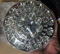 Светодиодная цокольная лампа JL-678 с пультом, фото 1