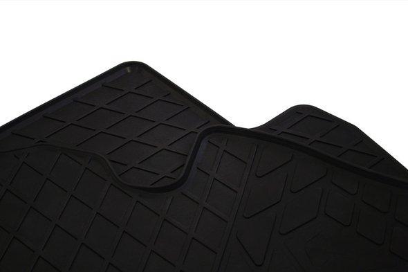 Резиновые коврики (4 шт, Stingray Premium) Hyundai I-20 2008-2012 гг.