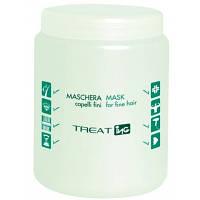 ING Professional маска для тонких волос 1000 мл