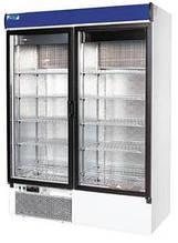 Шкаф холодильный COLD ASTANA SW - 1200 DP