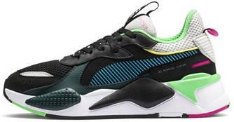 Мужские кроссовки Puma RS-X Toys  (Premium-class) разноцветные