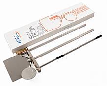 Набор лопат для пиццы до 32 см GI.METAL SET2