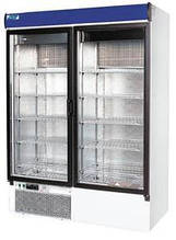 Шкаф холодильный COLD ASTANA SW - 1400 DP