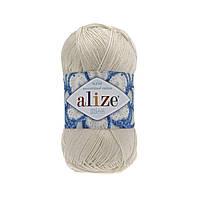 Alize MISS молочный № 62