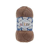 Alize MISS бежевый № 494