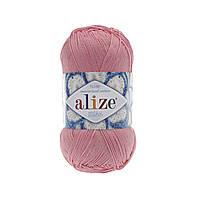 Alize MISS розовый № 170