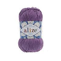 Alize MISS сиреневый № 247
