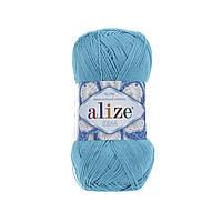Alize MISS голубой сочи № 16