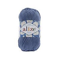 Alize MISS синий електрик № 303