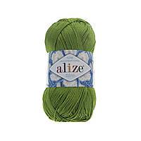 Alize MISS зеленый № 479