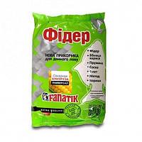 Прикормка FANATIK Фидер Сахарная Кукуруза Универсал, 0,9 кг