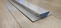 Правило строительное для штукатурки КОМБИНИРОВАННОЙ формы.  20D-7/FSA4 100см , фото 1