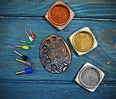 7 мини резаков каттеров для полимерной глины