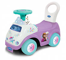 Kiddieland Чудомобиль  Холодное сердце Disney Frozen Magical Adventure Activity Ride On