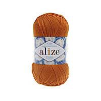 Alize MISS оранжевый № 83, фото 1