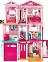 Дом мечты Барби Barbie Dreamhouse CJR47