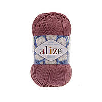 Alize MISS увясшая роза № 468