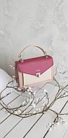 David Jones клатч розовый АРТ. 010141, фото 1