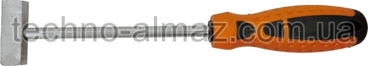Брусок алмазный правящий ручной 45 мм. 3,0 кара