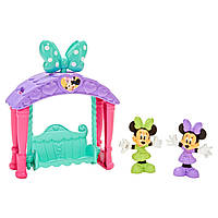 Fisher-Price Disney Минни Маус Сладкие друзья Minnie Mouse Sweet Friends