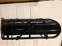 Багажник на подседельный штырь, алюминиевый