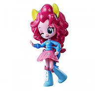 My Little Pony Май литл пони шарнирная мини-кукла Девушки Эквестрии Пинки Пай Equestria Girls Minis Pinkie Pie