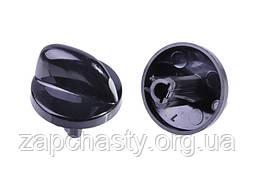 Ручка духовки и электроплит Gefest GF-12 (черная малая)  d=5х6/37 h=18