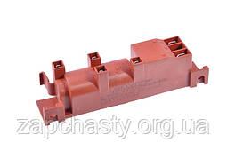 Котушка запалювання для духовок і газових плит, 2 входи / 4 свічки, Cast Futura GDR24400, Ardo 581004100