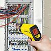 Пирометр профессиональный Trotec TP7 (40:1) Германия, фото 2