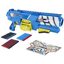BOOMco Spinsanity 3X Blaster Бластер Торнадо