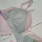 Бюстгальтер Для Кормящих Мам Чашка С (392), фото 2
