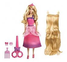Кукла Barbie Endless Hair Kingdom Princess Барби Королевство длинных волос