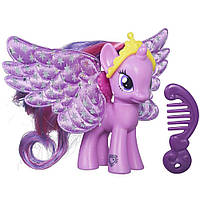 Принцесса Twilight Sparkle с волшебными крыльями My Little Pony B5718