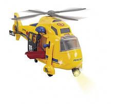Музыкальный вертолет Fuel Line Rescue Helicopter