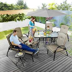 Садовая и пляжная мебель