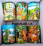 Бумажные формы для выпечки оптом 70*65  Детские, фото 2