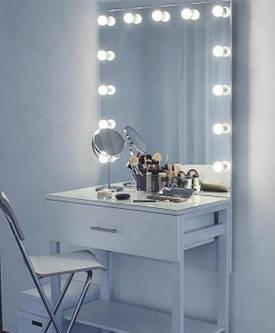 Зеркала для визажа
