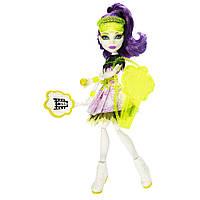 Кукла Monster High Spectra Vondergeist Ghoul Sports Спектра Монстры спорта